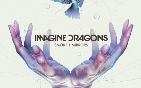 imagine dragons - Imagine Dragons - SMOKE + MIRRORS ArticleSharedImage 45224