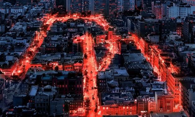 Daredevil : affiche et bande-annonce de la série Marvel de Netflix