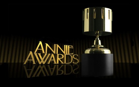 annie awards - Dragons 2 dominent les Annie Awards annie awards 2014