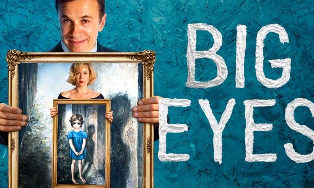Big Eyes : Wonders after Christmas