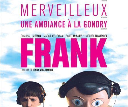 Frank : he loves them all