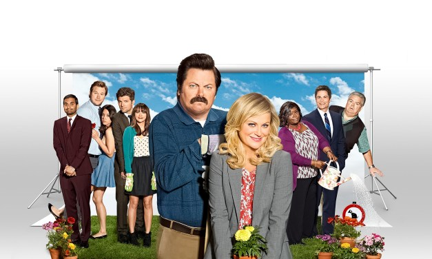 Parks and Recreation Saison 7
