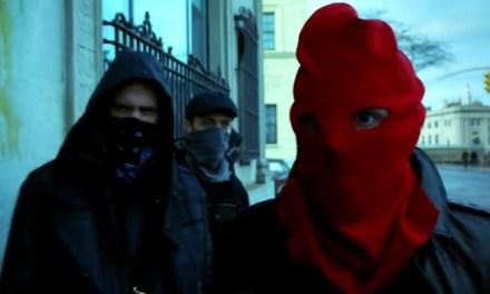 Gotham 1×17 : Red Hood