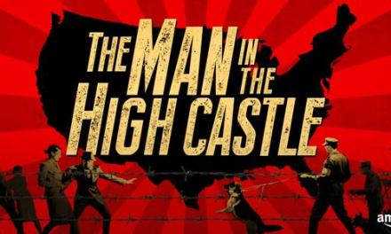 The Man in the High Castle : Pilot