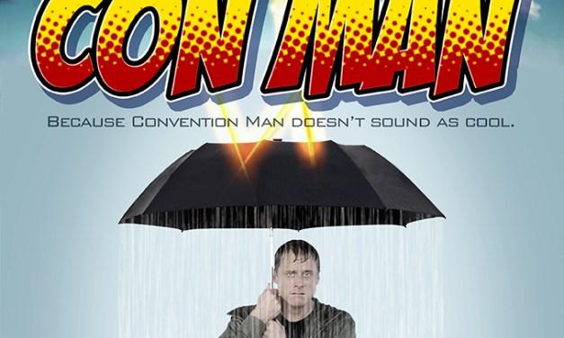 Con Man : le projet d'Alan Tudyk financé par Indiegogo