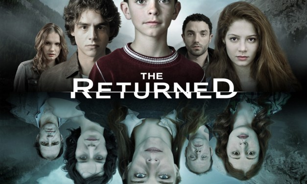 The Returned : le remake des Revenants sur Netflix