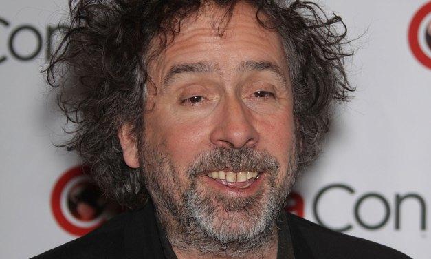 Tim Burton rejoint Disney pour… Dumbo