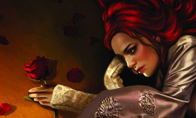 La Floraison : tome 1 de la nouvelle saga Rose Morte