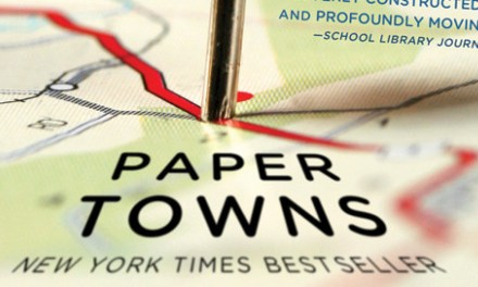 Premières images pour Paper Tows – La facé cachée de Margo