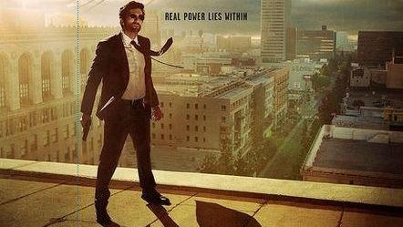 Powers, le pouvoir de se rater en beauté