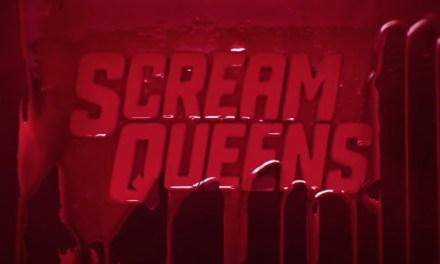 SCREAM QUEENS : posters et vidéos
