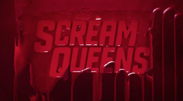 SCREAM QUEENS : et si Glee rencontrait Scream ?