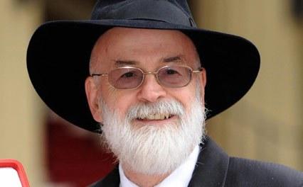 Terry Pratchett n'est plus