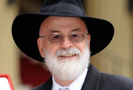 terry pratchett - Terry Pratchett n'est plus terry pratchett
