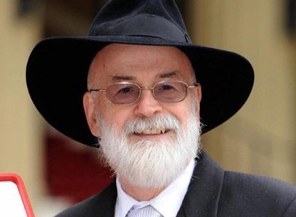 terry pratchett - Terry Pratchett n'est plus terry pratchett