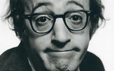 woody allen - Encore un nouveau film pour Woody Allen woody