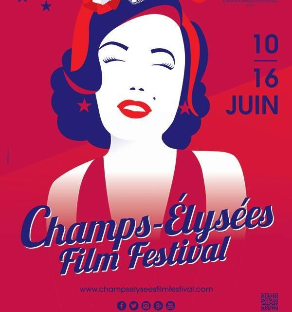 Champs-Elysées Film Festival 2015 : la programmation