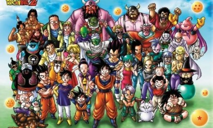 DRAGON BALL revient !