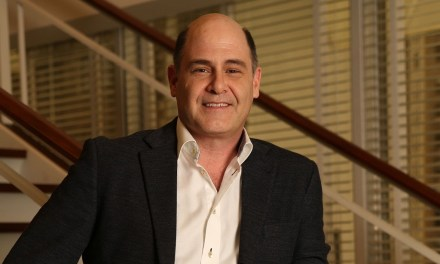 Matthew Weiner présente « Inside Mad Men » à Séries Mania