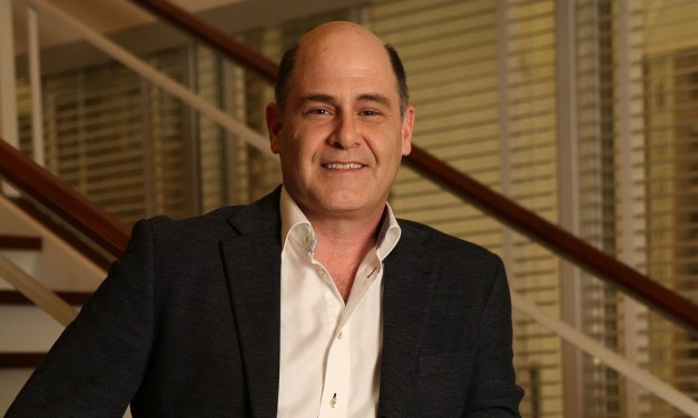 "Matthew Weiner présente ""Inside Mad Men"" à Séries Mania"