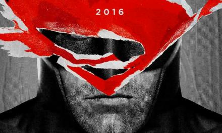 Deux affiches pour BATMAN V. SUPERMAN : Dawn Of Justice