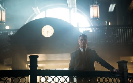 gotham - Gotham 1x19 : Beasts of Prey gotham image ben mckenzie beasts of prey