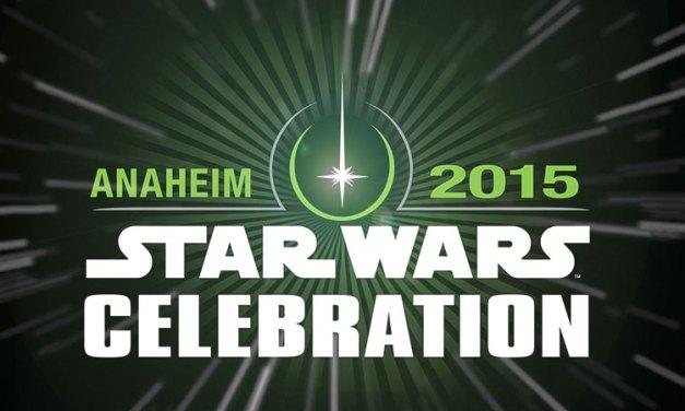 STAR WARS CELEBRATION : ce soir dès 19 heures