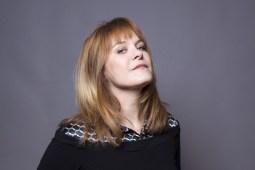 """Agnès Bihl, auteure de """"La vie rêvée des autres"""""""