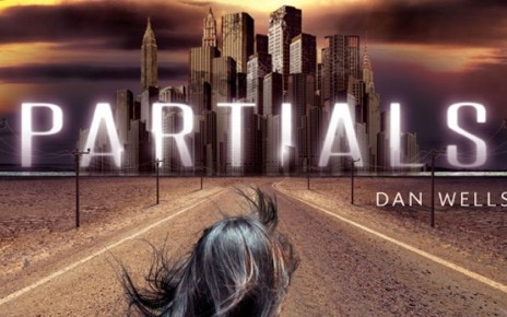 dan wells - Partials : le roman futuriste de Dan Wells partials couv
