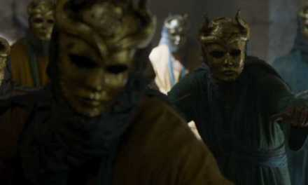Game of Thrones 5×04 : The Sons of the Harpy