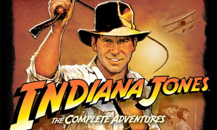 Un nouvel Indiana Jones ? (màj)