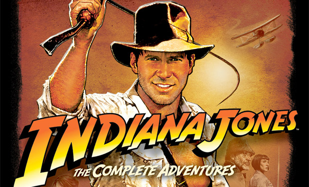 Un nouvel Indiana Jones ? (màj)