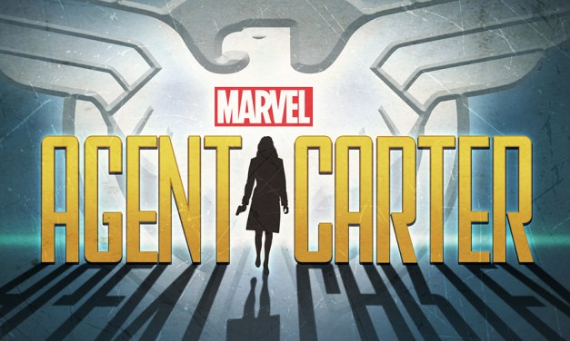 Agent Carter : une saison 2 plus longue