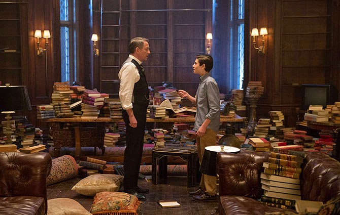 gotham - Gotham, saison 1 : Gordon & Bullock fightent le mal