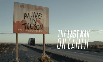 The Last Man On Earth : Tous pour un, un pour Tucson