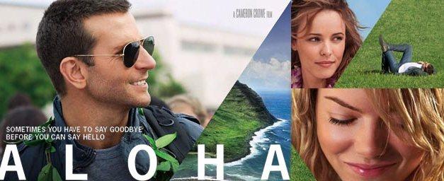 Aloha : le film n'est pas le bienvenu [màj]