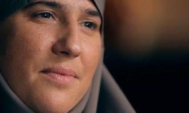 Diam's est Mélanie française et musulmane