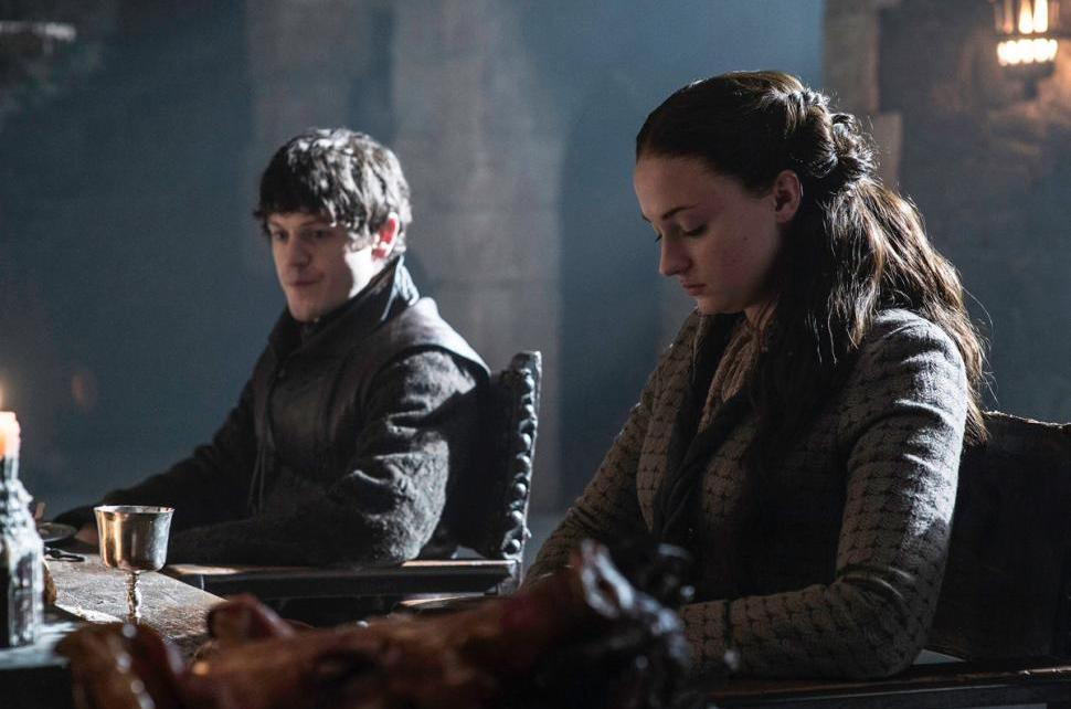 game of thrones - Game of Thrones 5x05 : Kill the Boy