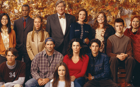 gilmore girls - Un film Gilmore Girls ?