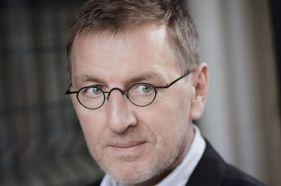 Grégoire Delacourt, auteur des Quatre saisons de l'été