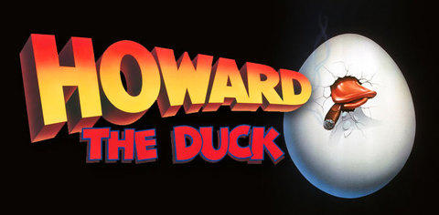 Howard The Duck : Quack To The Future