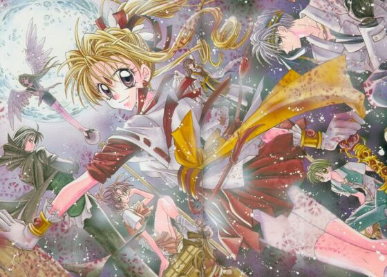 Kamikaze Kaito Jeanne – T5 : la face cachée des anges