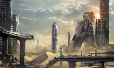LE LABYRINTHE 2 – LA TERRE BRULEE : seconde bande-annonce