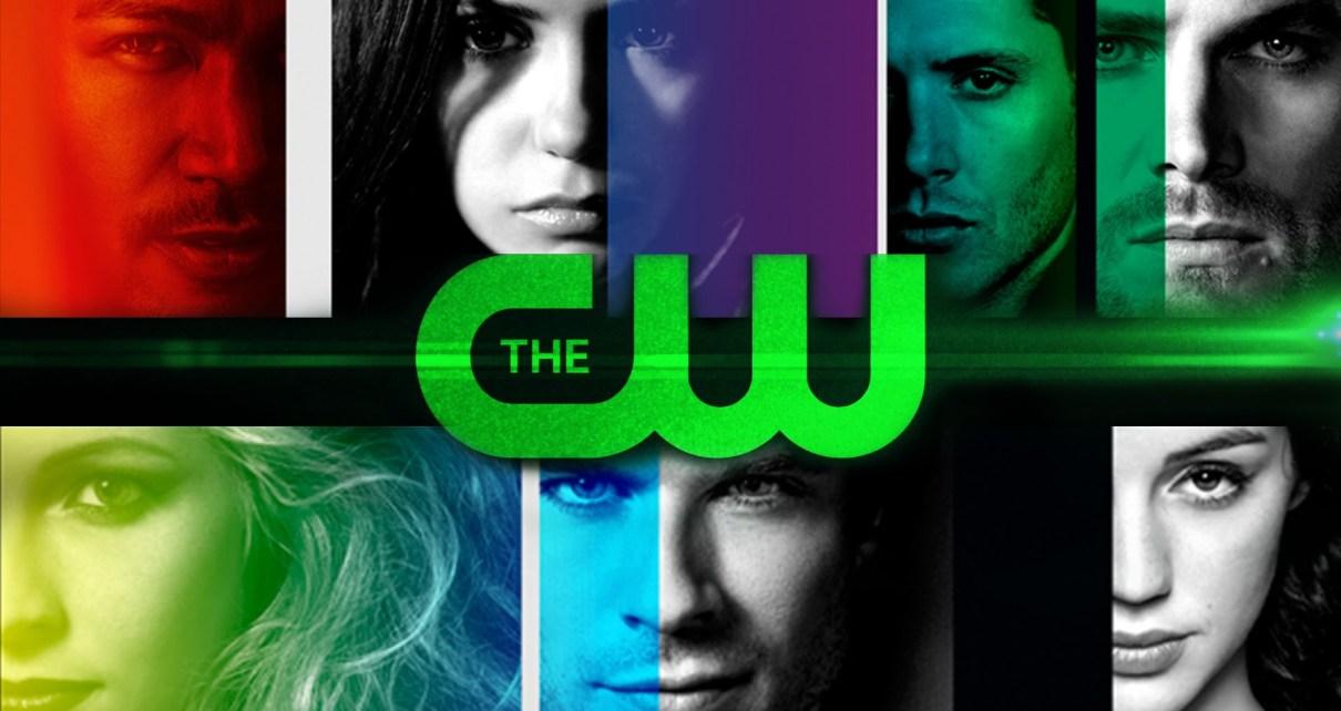 upfront - Le lineup 2015 de la CW