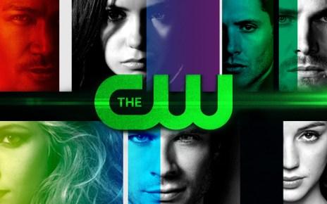 cw - La CW renouvelle 11 séries