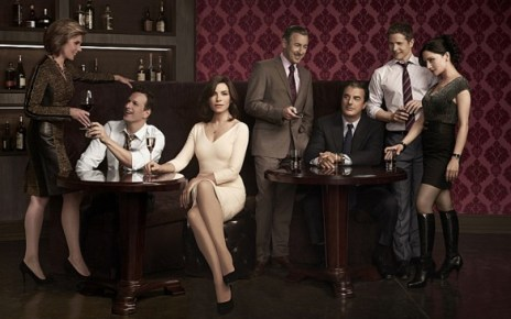 CBS - Ce final de The Good Wife, on en parle ?