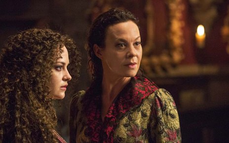 penny dreadful - Penny Dreadful 2x01 : Fresh Hell