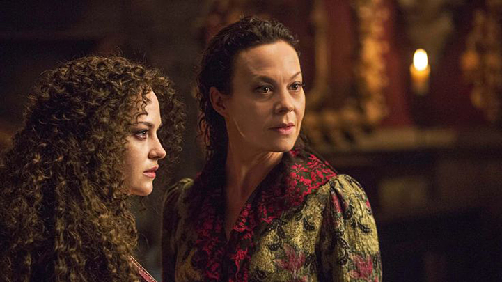 penny dreadful - Penny Dreadful 2x01 : Fresh Hell penny dreadful helen mccrory fresh hell