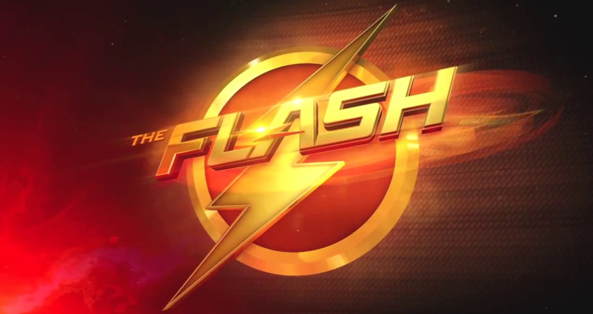 flash - The Flash : bilan de la saison 1 the flash logo