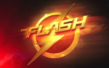 the flash - The Flash : un teaser pour la saison 2 the flash logo